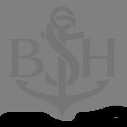 BSH Anchor Transparent - Dark Silver 250x250
